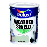 Dulux Weathershield Atlantic Way  5L