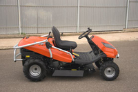 SECO  AC92-20 Crossjet Rough Terrain Tractor Mower