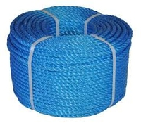 BLUE POLYROPE 12MM X 200MTR