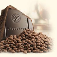 Dark Chocolate Callet Callebaut 2.5kg