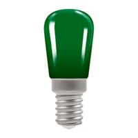 EVEREADY GREEN PYGMY LAMP B22 15W
