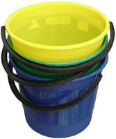 Round Bucket - 10L