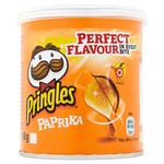 Pringles SMALL CAN Paprika x12