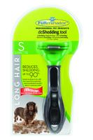 Furminator Long Hair Deshedding Tool for Small Dogs x 1