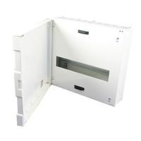 1 ROW 14 MOD Dist Board 335 x 300 x 111