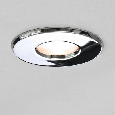 ASTRO Kamo GU10 Downlight IP65 Polished Chrome