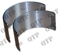 Big End Bearings