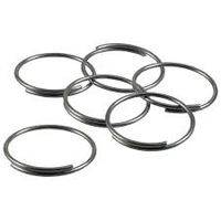 Rings for Welding Curtains