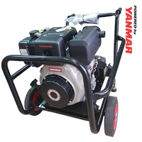 POWER WASHER YANMAR 10HP 3000PSI 15L/MIN CD5950NES