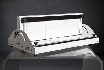 Folding Jig 600mm c/w Calibrations & Workstops