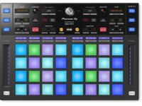 Pioneer DDJ-XP1 | Add-on controller for rekordbox dj and rekordbox dvs