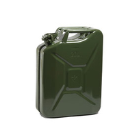 Valpro 20 Litre Jerry Can - F-2200G
