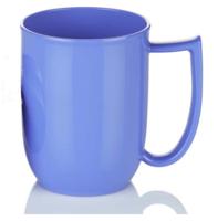 Blue Dining mug