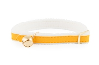 Ancol Cat Collar Safety Reflective Yellow x 3