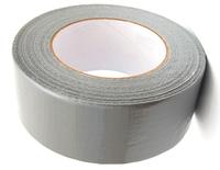 Cloth Tape Silver 48mm x 30m