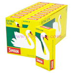 SWAN Extra Slimline Filter Tips x20
