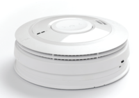 EI ECTRONICS Optical Smoke Detector Lithium