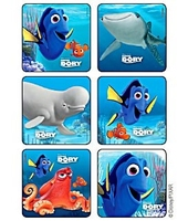 MEDIBADGE STICKERS FINDING DORY