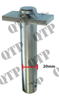 Levelling Box Pin