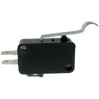 Switch | Micro Switch with level 3 Pins 10A 125VAC