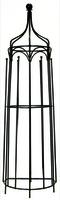 Obelisk Standard 2m - Black