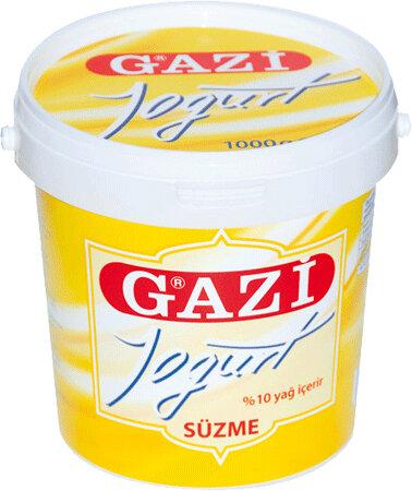 Turkish Yoghurt