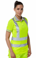 Pulsar P700 Ladies Polo Shirt