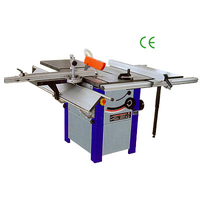 Xcalibur 300mm Sliding Table Saw 400V V2