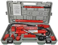 NEILSEN Portapower Hydraulic Body Repair Kit 10 Ton in Plastic Case  CT0729