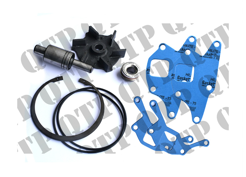 water pump repair kit ford 7740 7840 8240 quality tractor parts ltd ford tractor mirrors water pump repair kit