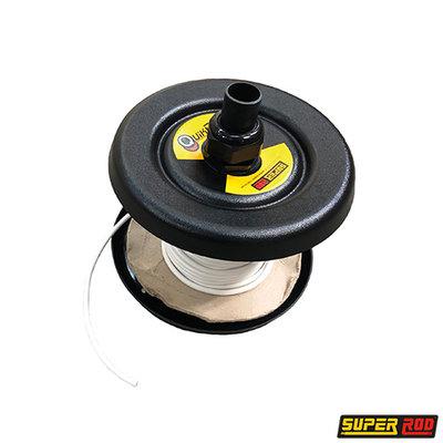 Super Rod Quick Reel Cable Dispenser