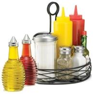 Condiments AV Direct