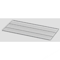 Accessory Shelf St./Steel Wire For 449/749L I
