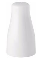 """Pure White Salt Pourer 3.5"""" (8.5cm)"""
