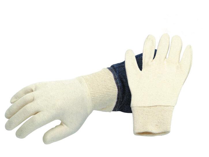 Cotton Liner Stockinette Glove (Pair)
