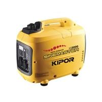KIPOR Suitcase Type Silent Generator 2KVA  IG2000P