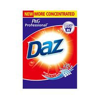Daz Powder Laundry Detergent 85 Wash, Each