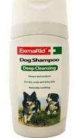 Exmarid Deep Cleansing Shampoo 250ml x 1