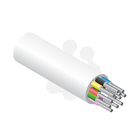 12 Core Alarm Cable White 100mtr Reel