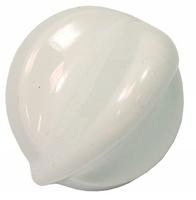 Belling Control Knob White 317 - White