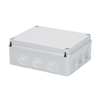 Gewiss IP55 Adaptable Box 240x190x90