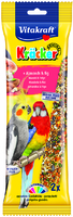 Vitakraft Australian Cockatiel Almond & Fig Kracker 180g x 5