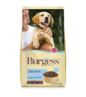 Burgess Sensitive Puppy Turkey 12.5kg