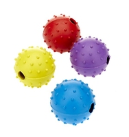 Classic Rubber Pimple Ball 40mm Small x 1