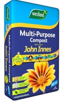 Westland Multi Purpose Compost with added John Innes - 60ltr