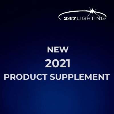 NEW 2021 PRODUCT SUPPLEMENT