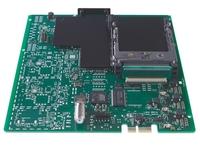 2 x CI Slots Output Module