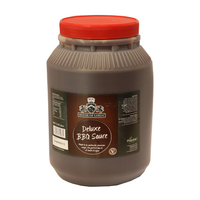 Sauce BBQ-House of Lords Deluxe 3.78 ltr