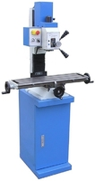 Perfect Mini-Mill 20mm/16mm 230V w/ Cabinet Floor Stand