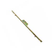 Offset Upvc Espag Lock Rod 20mm Backset Length 600mm